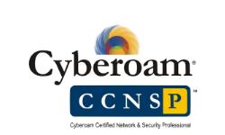 Cyberoam Certified Network & Security Professional
